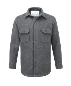 Men's Merino - Smoke