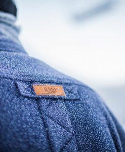 McNair Slawit Blue Mountain Shirt
