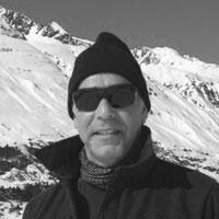 Richard Bakker