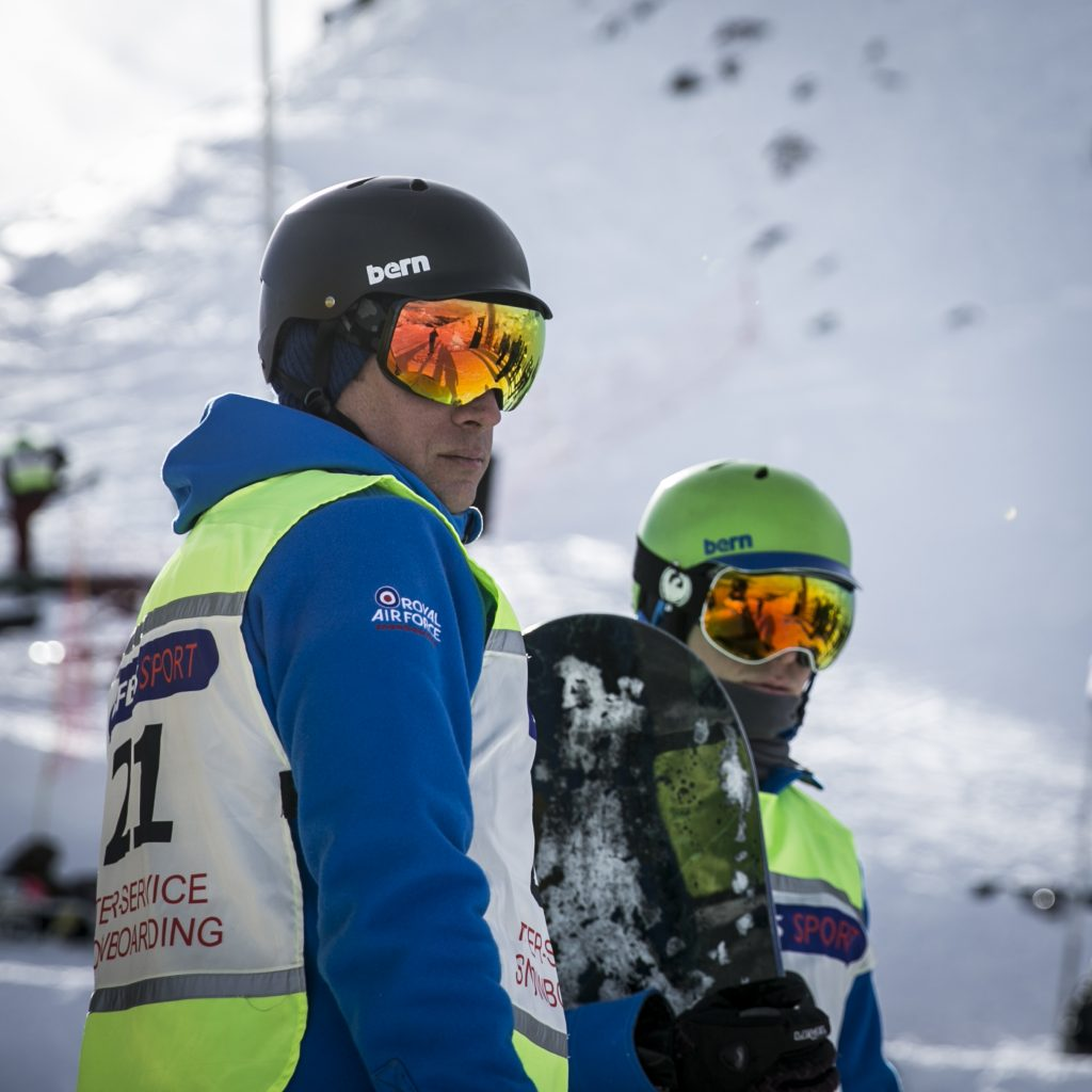 McNair Shirts – RAF Snowboarding