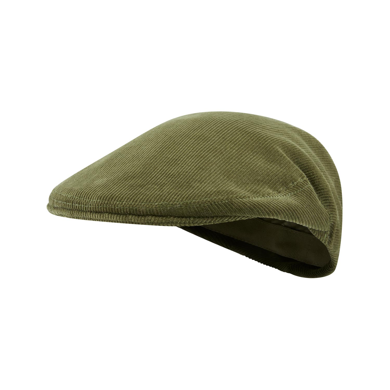 McNair Pennine flat cap in corduroy or moleskin  0756af3f6f9