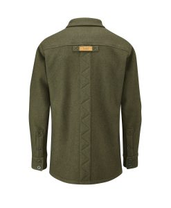2e607e7f08e McNair Merino Mountain Shirts Handmade In The UK