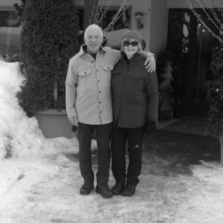 Stewart & Lesley
