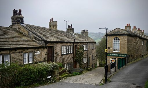 The Colne Valley Museum