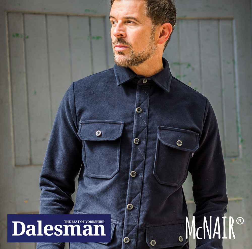 McNair Shirts, Dalesman competition