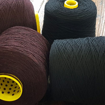 Provenance wool production - the yarn